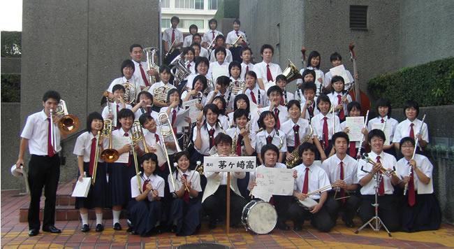 茅ヶ崎高等学校制服画像
