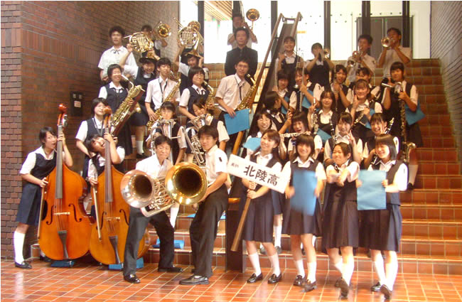 茅ヶ崎北陵高等学校画像
